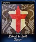 Blood & Gold Caribbean Card 11