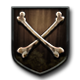 Call of Duty Black Ops II Badge 2