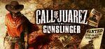 Call of Juarez Gunslinger Logo