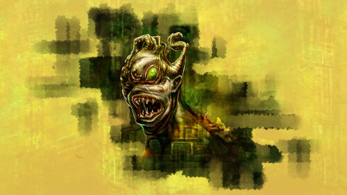 Chainsaw Warrior Artwork 6