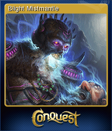 Conquest of Champions Card 6