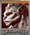 Deadbreed Foil 6