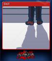 Divekick Card 12