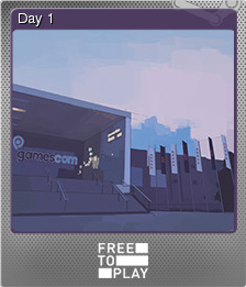 Free to Play Foil 2