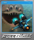 FullBlast Foil 07