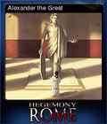 Hegemony Rome The Rise of Caesar Card 4