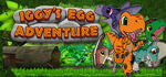 Iggy's Egg Adventure Logo