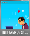 Indie Game The Movie Foil 3