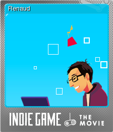 Indie Game The Movie Foil 3