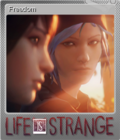 Life Is Strange Foil 6