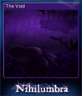 Nihilumbra Card 6