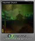 Overcast - Walden and the Werewolf Foil 3