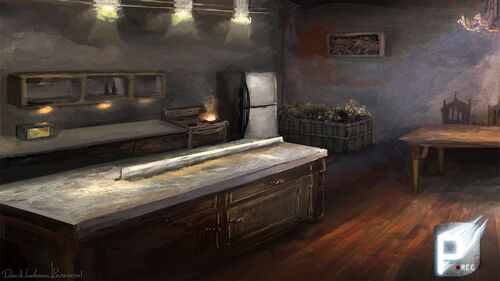 Paranormal Artwork 5
