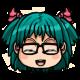 Pixel Puzzles 2 Anime Badge 5