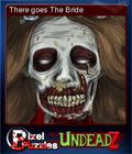 Pixel Puzzles UndeadZ Card 03