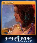 Prime World Card 2