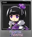 Reverse x Reverse Foil 3