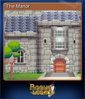 Rogue Legacy Card The Manor