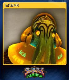 Shufflepuck Cantina Deluxe Card 8