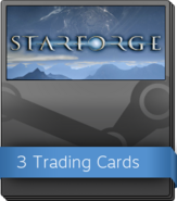 StarForge Booster
