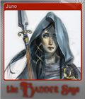 The Banner Saga Foil 5