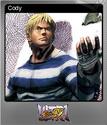 Ultra Street Fighter IV Foil 03