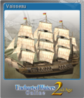 Uncharted Waters Online 2nd Age Foil 7