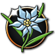 Valkyria Chronicles Badge 3