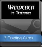 Wanderer of Teandria Booster Pack