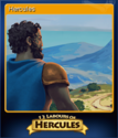 12 Labours of Hercules Card 1