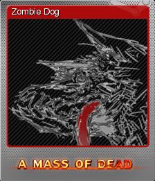A Mass of Dead Foil 1