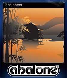 Abalone Card 2