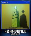 Abandoned Knight Card 4