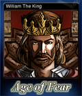 Age of Fear The Undead King Card 3
