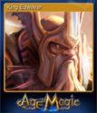 Age of Magic CCG Card 2