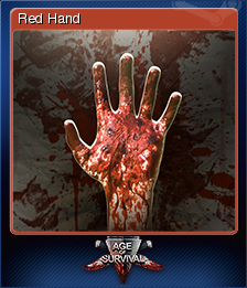 Age of Survival Card 5