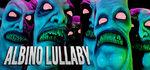 Albino Lullaby Episode 1 Logo