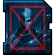 Batman Arkham Origins Badge 1