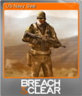 Breach & Clear Foil 3