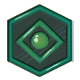 Broken Age Badge 1