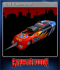 Carmageddon Max Pack Card 8