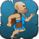 Caveman Craig Badge 5