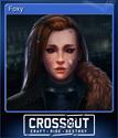 Crossout Card 2