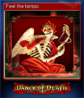 Dance of Death Card 2