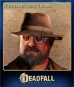 Deadfall Adventures Card 04