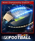 FX Football Card 8