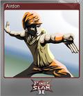 Final Slam 2 Foil 7