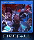 Firefall Card 08