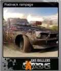 Gas Guzzlers Extreme Foil 1
