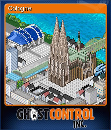 GhostControl Inc Card 2